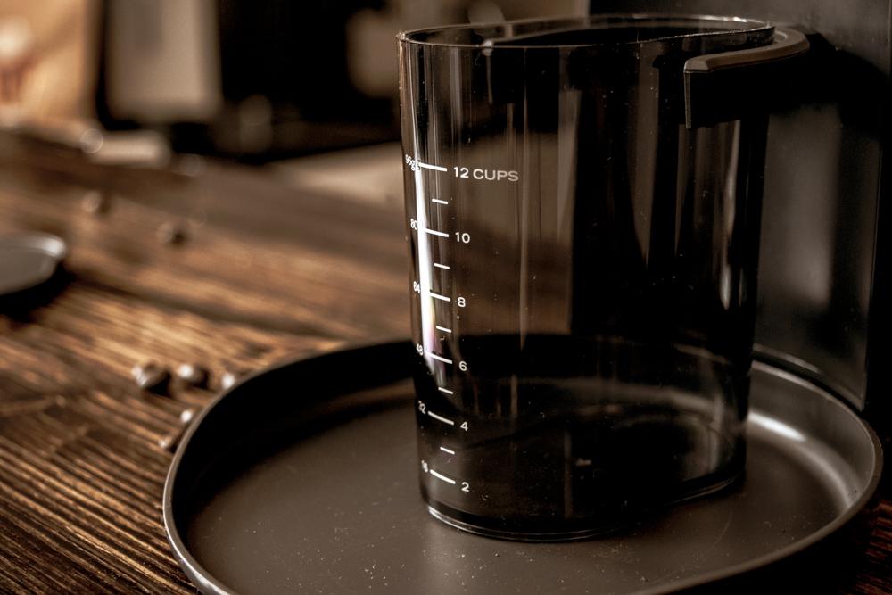 Kaffeemehlbehaelter CM702
