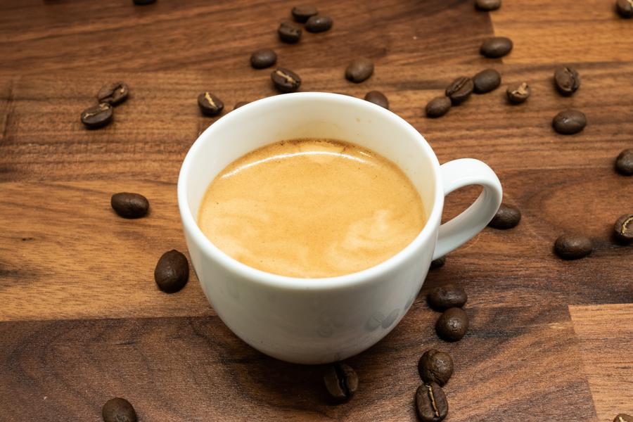 Espresso Crema CM702