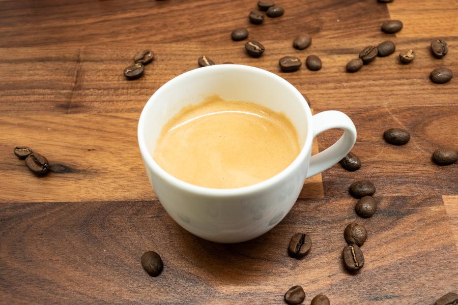 Espresso Melitta Molino