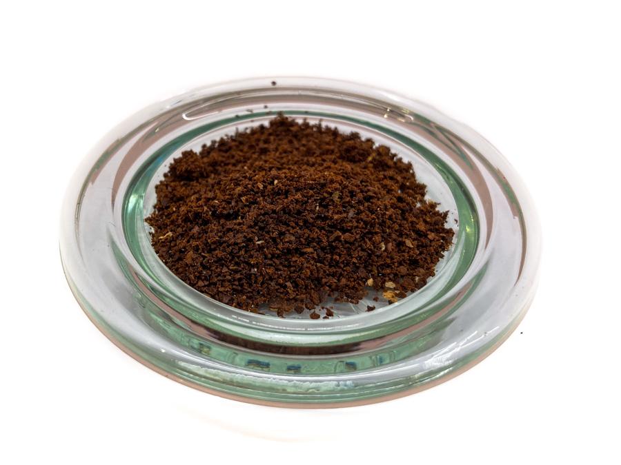 Mahlgut De'Longhi Filterkaffee