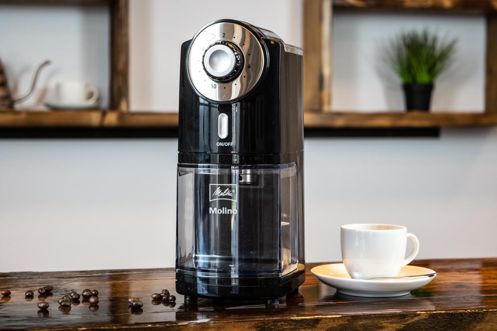 Melitta Molino Espressomuehle