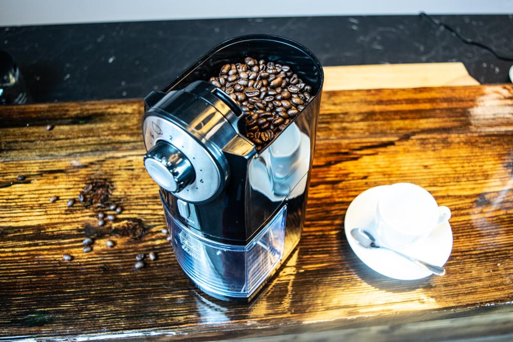 Melitta Molino Kaffeebohnen