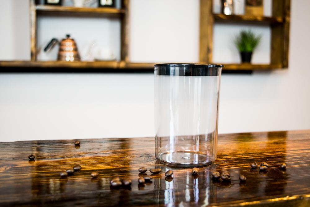 Kaffeemehlbehaelter EKM300