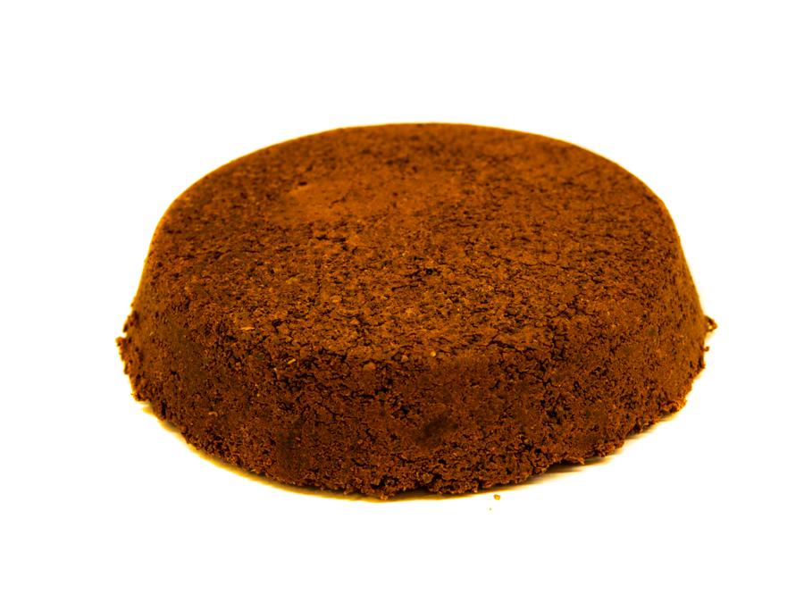 Kaffeepuck Krups Schlagmesser