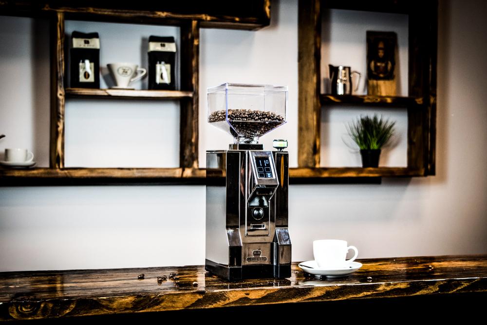 Kaffeemuehle reinigen - so gehts